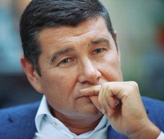 Онищенко покидает группу Воля народа