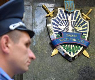 Виктор Чумак назначен главным военным прокурором Украины