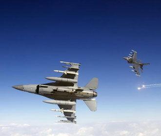 В Турции начали испытывать С-400 на истребителях F-16