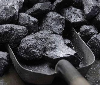 Запасы угля на складах ТЭС Украины на 23% меньше прошлогодних