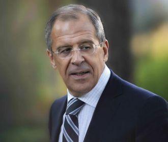 Лавров призвал стороны внутриукраинского конфликта к диалогу