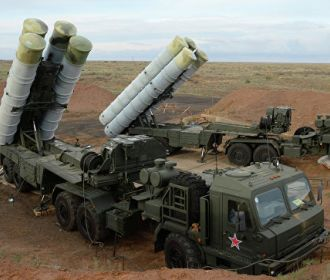 В Сибири в сентябре пройдут первые боевые стрельбы из С-400