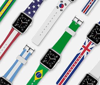 Apple адаптировала «умные» часы к Олимпиаде