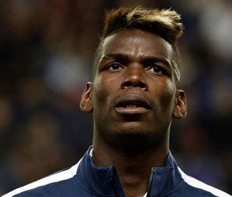 «Манчестер Юнайтед» попытается удержать Погба деньгами