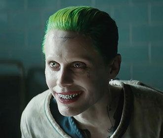 Джаред Лето предложил снять отдельный фильм о Джокере