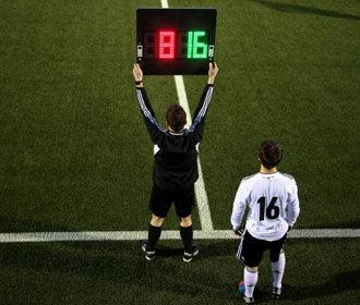 ФИФА увеличила количество замен из-за эпидемии коронавируса