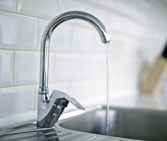 В Днепре второй раз за год повысился тариф на воду более чем на 20%