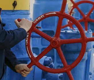 Газовые переговоры Украины, России и ЕС запланированы на 19 декабря