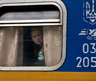 Повышение цен на железнодорожные билеты отложили