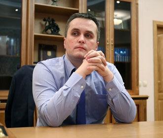 Против Холодницкого открыли производство из-за его электронной декларации