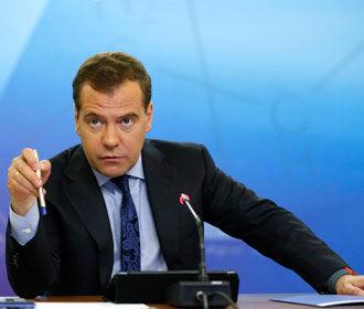 Медведев: РФ и Белоруссия подготовят новые версии дорожных карт по интеграции