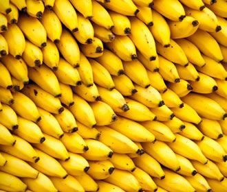 Из-за изменений климата в мире может на 80% уменьшиться количество бананов