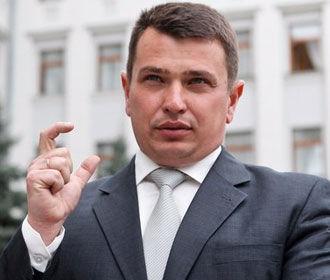Рада отправила на повторное первое чтение законопроект об отставке Сытника