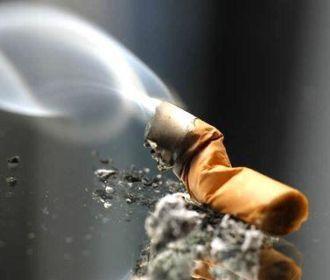 Питьевая вода - залог успешного отказа от сигарет