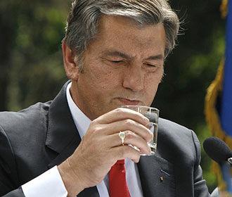 Доказательств отравления Ющенко не было - Матиос