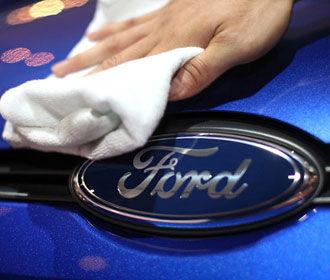 Ford пообещал выпустить машину без руля и педалей
