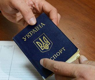 Женщина украла паспорт брата в день выборов