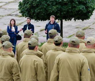 Рыбоохранный патруль Тараса Кутового – создание персонального военизированного подразделения для министра