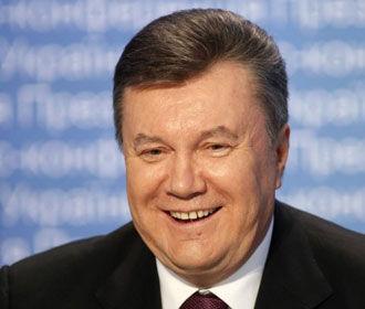 Минюст Украины направил в РФ запрос на допрос Януковича