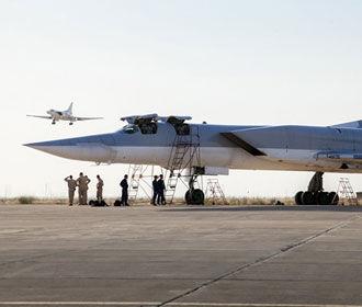 Россия отрицает обвинения США по авиабазе в Иране