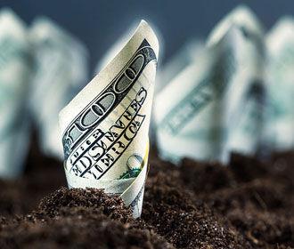 В Украине ускорился рост инвестиций - НБУ