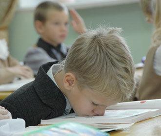В Украине вводят новый стандарт среднего образования