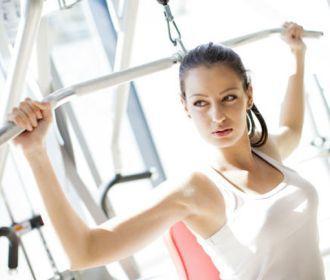 Занятия спортом особым образом влияют на кожу
