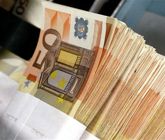 Третий транш финпомощи от ЕС откладывается