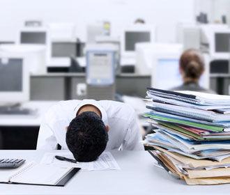 Специалисты призывают ввести короткую рабочую неделю