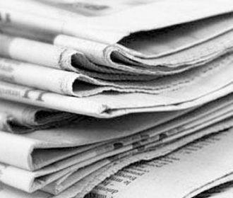 """""""Укрпочта"""" готовится поднять тарифы на доставку прессы"""