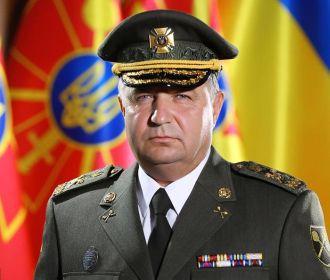 Украинская армия получила от США более тысячи приборов ночного видения - Полторак