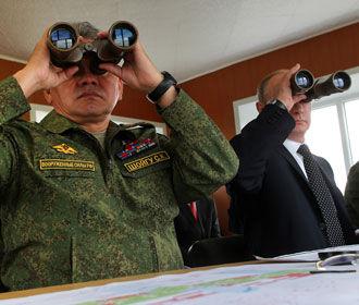 НАТО повышает антироссийскую направленность - Шойгу