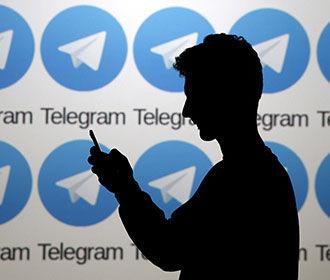В РФ анонимность пользователей Telegram поставили под сомнение