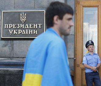 Три области Украины предложат Порошенко подписать договоры об автономии
