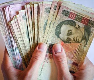 Кабмин предлагает повысить минимальную зарплату до 3,2 тыс. грн