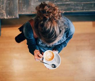 Кофе оказался средством против старения мозга