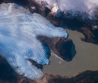 Ледники Гренландии перестали таять - ученые