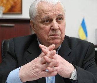 Кравчук предупредил о попытках старых властей скомпрометировать Зеленского