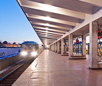 С начала года в киевском метро получили травмы около 70 пассажиров