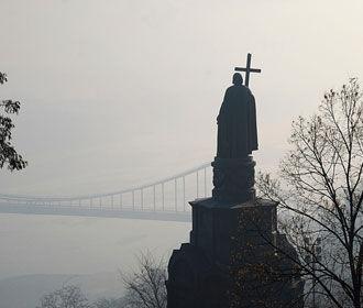 Православные и греко-католики Украины сегодня отмечают Крещение