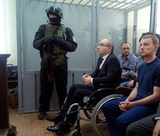 Полтавский апелляционный суд вновь перенес рассмотрение апелляции по делу Кернеса