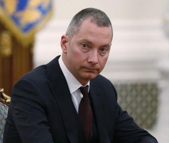 Ложкин отрицает встречи с Коломойским