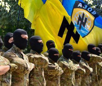 """В Запорожье избили бойца батальона """"Азов"""", он находится в коме"""