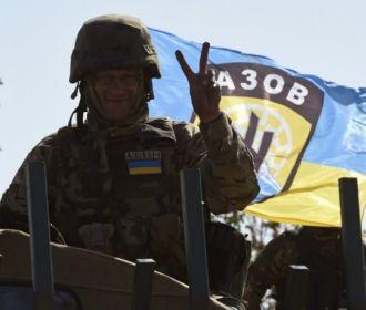 У Яроша заявили, что если Зеленский отведет войска, они заведут на Донбасс тысячи добровольцев