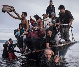 Президент Италии назвал мигрантов рабами