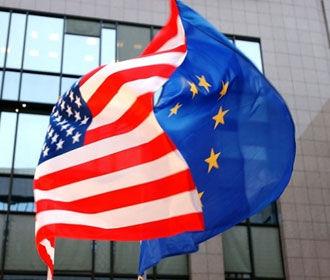 ЕС готов снизить до нуля пошлины на импорт из США промтоваров и автомобилей