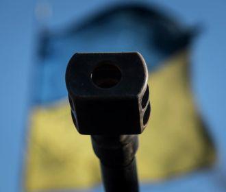 ОБСЕ обнаружила технику ВСУ у линии соприкосновения в Донбассе