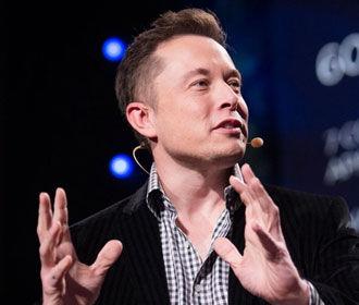 Маск купил акции Tesla на 10 млн долларов США
