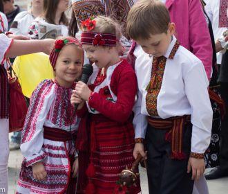 Украинский экс-дипломат назвал мову и вышиванки символами упадка
