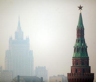Россия объявила двух чешских дипломатов персонами нон грата